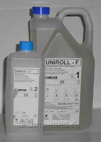 Закрепитель Adefo Uniroll-F (Fixer)