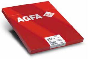 Рентгеновская плёнка AGFA DryStar DT2