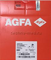 Плёнка AGFA DT10 Mammo