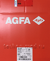 Плёнка AGFA DryStar DT 10B