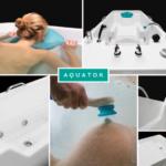 Медицинские и бальнеологические ванны AQUATOR