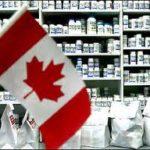 Фармацевтическая отрасль в Канаде