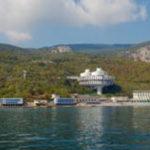 Крым - земля курортов и здравниц