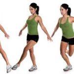 Лечение ног физкультурой